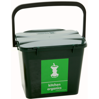 7 Litre Kitchen Caddy