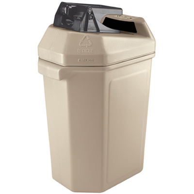 Image Result For Wall Mounted Trash Can